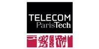 Logo Telecom Paris Tech