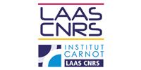 Logo CNRS LAAS