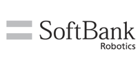 Logo SoftBank Robotics