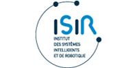 Logo UMPC ISIR